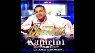 DIOMEDES DIAZ KAMELOT 2016 DJ JORGE ALEXANDER