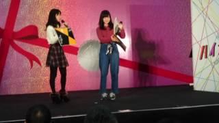 2017-02-04-気まぐれオンステージ 村中有基 安田桃寧