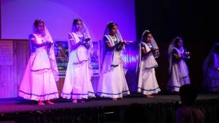 Sasikala Charthiya Group Dance