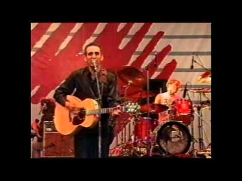 Paul Kelly - To Her Door - Live 1990