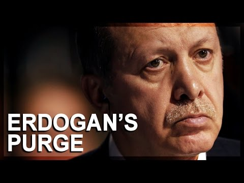 Consequences of the Turkish coup attempt