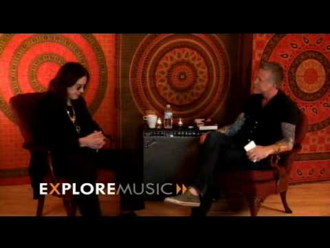 Jeff Woods in Conversation With the Prince of Darkness Himself: Ozzy Osbourne!