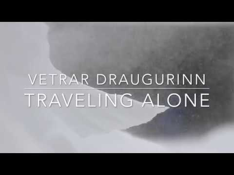 VETRAR DRAUGURINN - TRAVELING ALONE (Tribute to Woods of Ypres)