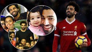 Mohamed Salah - Người chinh phục trái tim thế giới