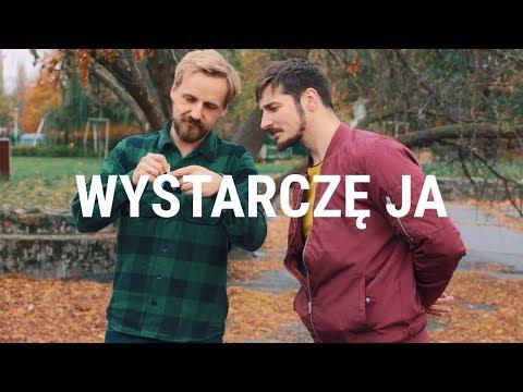 PAWEŁ DOMAGAŁA - Wystarczę ja (Official video)