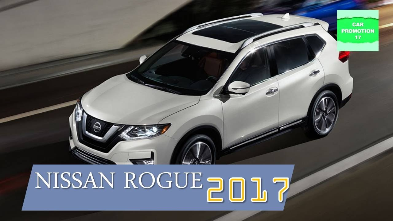 Nissan Rogue 3Rd Row >> 2017 Nissan Rogue 3rd Row Seat Review Youtube