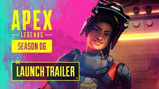 Apex Legends - трейлер к выходу сезона 6 «Разгон»