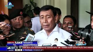 Wiranto: Saya Sudah Maafkan Kivlan Zen, Tapi Hukum Tetap Jalan