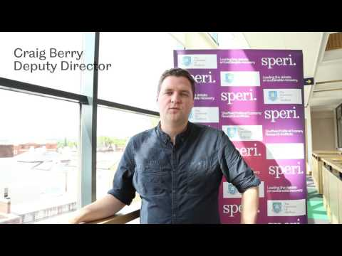 Craig Berry on the Summer Budget 2015
