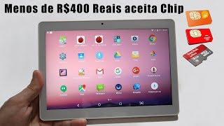 TABLET BOM E BARATO - Tablet VOYO Q101 4G