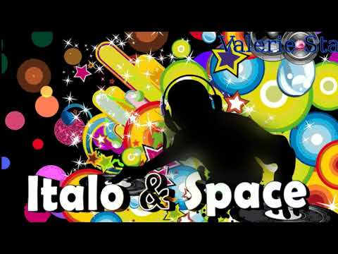 Italo-Space Disco (Vol.2) CD-2