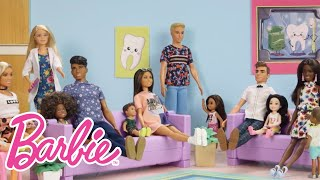 Best of Barbie: Career Dolls | Barbie