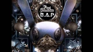 B.A.P-1집 First Sensibility (MP3+DOWNLOAD)
