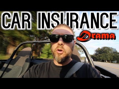 The Cheapest Car Insurance Ever, BUT How Did She Get It?!?! ( CAR VLOG )