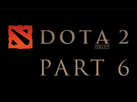 Music While Playing Dota 2 (part 6)