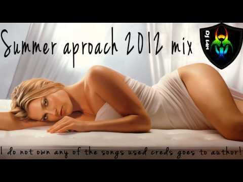 Summer approach 2012