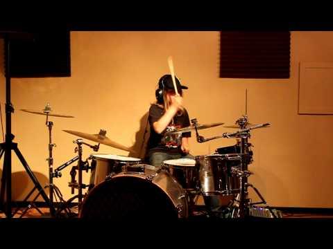 Austin Rios Drum Cover