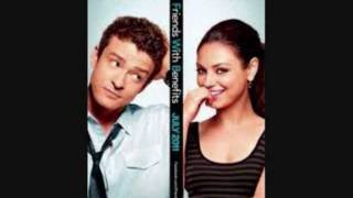 07. Friends With Benefits Soundtrack - (Satellite -- Peter Conway)