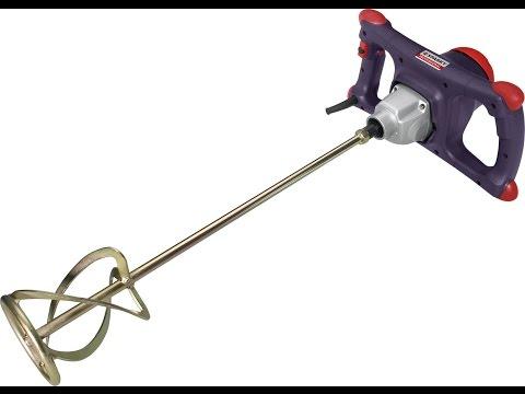 Бъркалка за строителни разтвори SPARKY BM 1060E #qzdrR0N9lvc