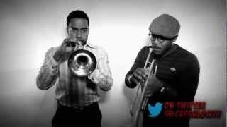 "VOL 1;E8 (Bonus)  ""Limbo Jazz"" - Jean Caze + Etienne Charles (Trumpet)"