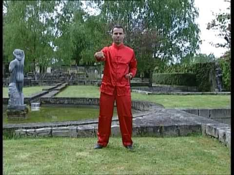 Les 18 exercices du Tai Ji Qi Gong