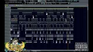 TE PINTARON PAJARITOS REMIX YANDAR Y YOSTIN FT. ANDY RIVERA AND DJ RABBIT LUNATICS CREW 2013