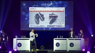 Silver Surfer & Generation Z – Connect - Digital Commerce Conference – Carpathia AG