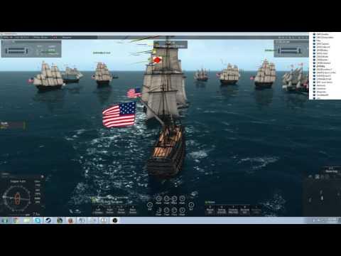 Savannah Port Battle, 3/23/2017