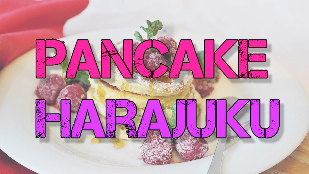 パンケーキ食べたい 原宿いやほい Remix