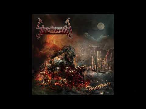 Steelbreath - Bacattáck (Full Album, 2018)