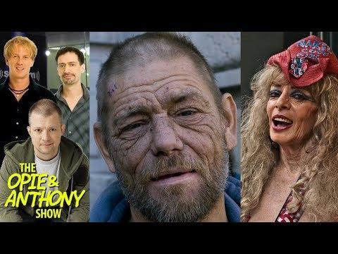 Opie & Anthony - Tippy Tom Goes Down On Sandy Kane