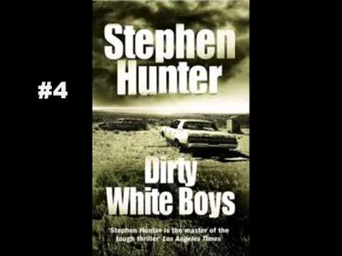 Stephen Hunter  10 Best Books
