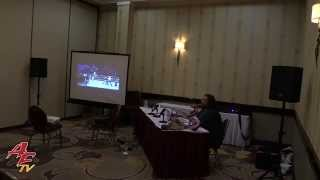 Bronies & Wrestling panel aka Equestria Championship Wrestling Panel