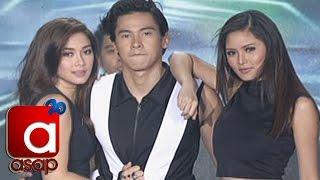 ASAP: Enchong Dee celebrates birthday with Kim & Maja