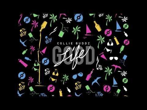 Collie Buddz - Glass House (2017)