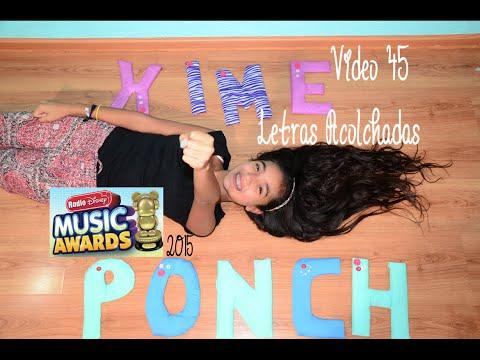 Estuches reciclados video 52 xime ponch by xime ponch for Cuarto de xime ponch