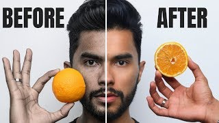 6 Beauty Tips To Look MORE Handsome *Game Changer*