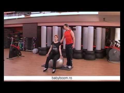 Exerciții pentru varice pentru gravide