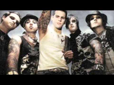 Band similar to Avenged Sevenfold (Norwegian)