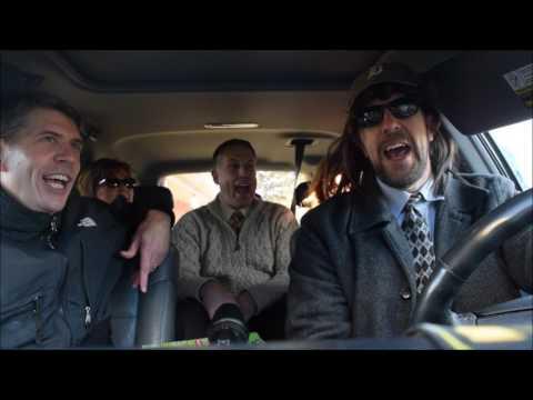 Carpool Karaoke! [Sunset Winter Charity Drive]