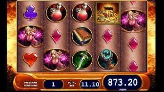 Dragon's Inferno Online Slot - Flash Online Casinos - Online Casino Slots with Flash