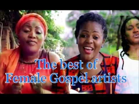 Malawi's female gospel artists -DJChizzariana