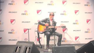Mark Foster #MLSNEXT Performance