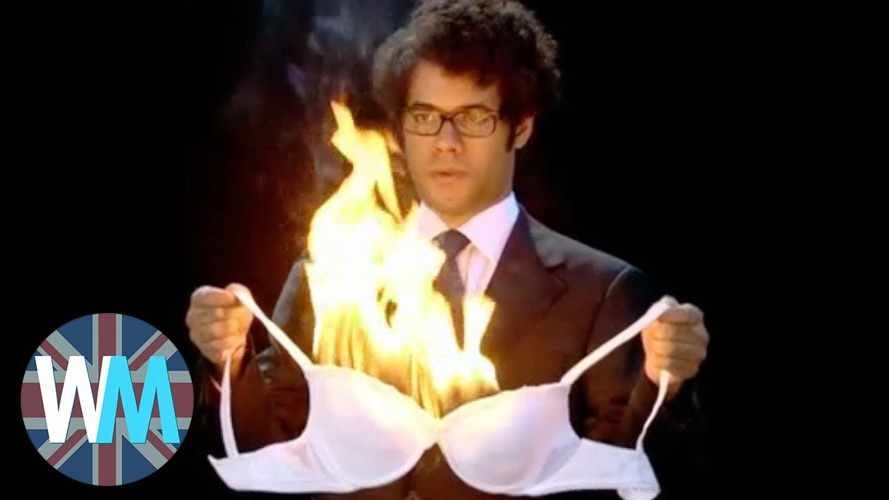 Download Top 10 Hilarious IT Crowd Moments