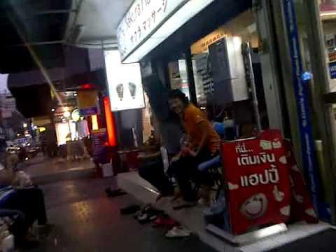 Map Darts Bars Venes Map Bangkok Sukhumvit Soi 22 to 33
