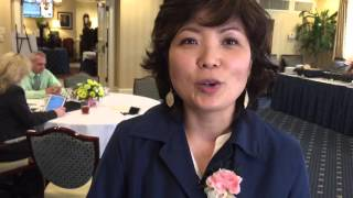 Jeanne Ha Gets Promise for Action on Capitol Hill Visit
