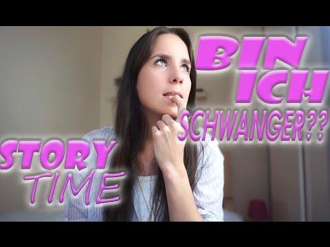 Story Time | HILFE ich bekomme meine Tage nicht mehr - Bin ich SCHWANGER??