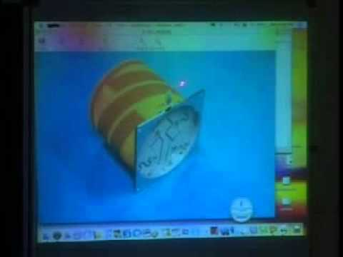Spacecraft Antenna For Low Earth Orbiting Mission Part 4