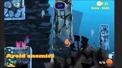 Reef Escape Video Trailer