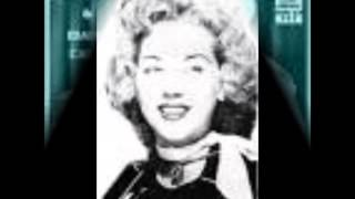 Boots Faye - They Took The Stars Out Of Heaven (1946).